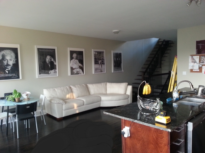 Luxury townhome in kanata lakes home private elevator and for Elevator townhomes