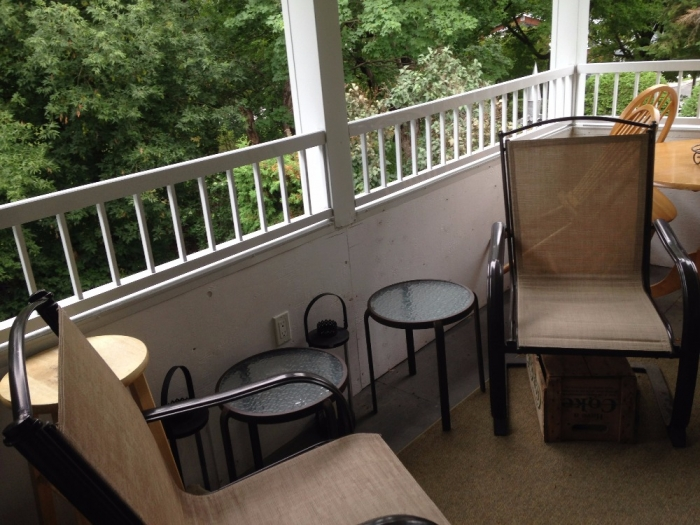 Lovely 2 bedroom apartment for rent / Condo/strata ...