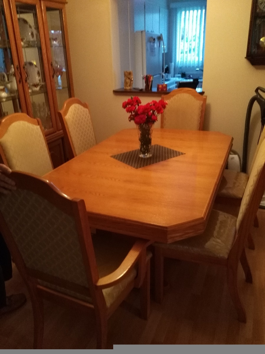 Dining Room Set Furniture Buy And Sell City Of Ottawa