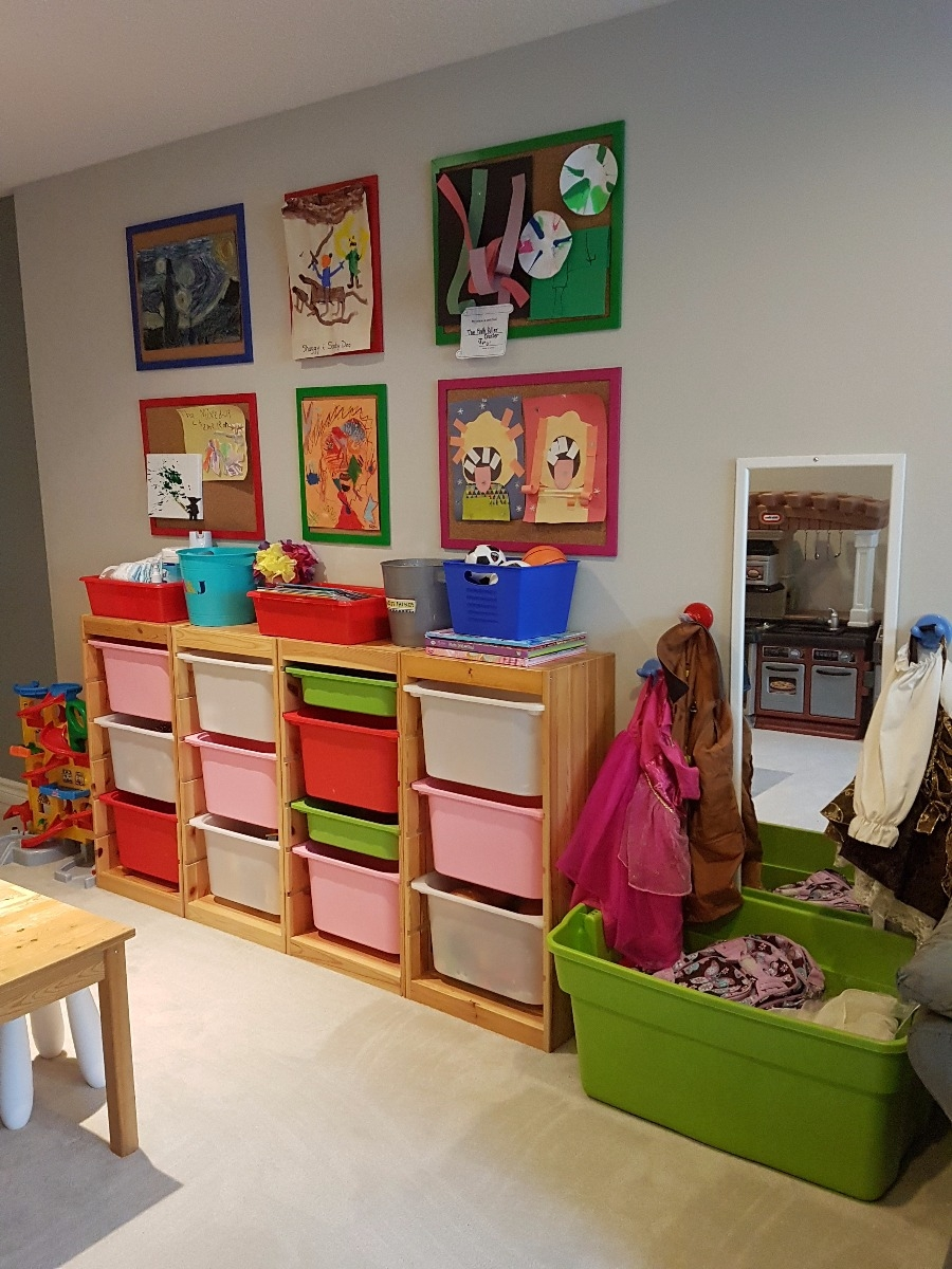 Karen S Home Daycare Barrhaven Childcare Services City Of
