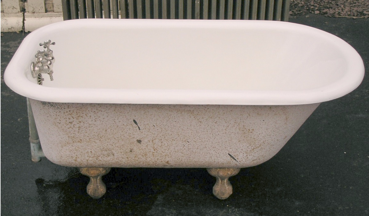 Antique Clawfoot Tub Antiques Buy And Sell City Of