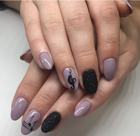 Get Professional Nail Art Stickers Service In Toronto Beauty And