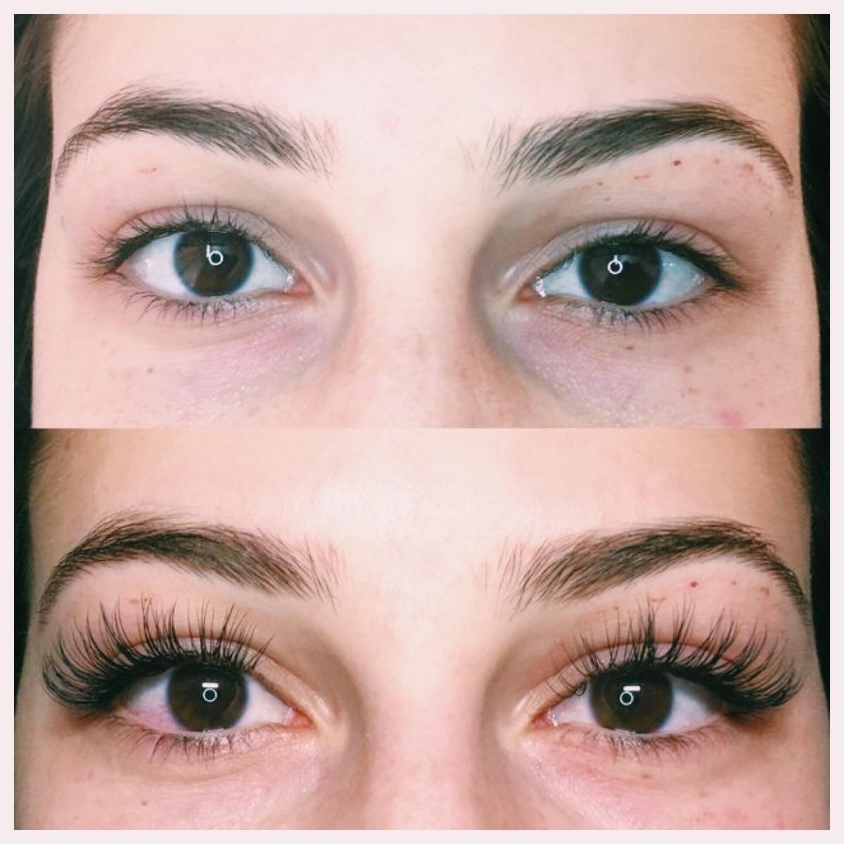 060d1c310ed MARCH DISCOUNT: Faux Mink Eyelash Extensions / Beauty and health ...