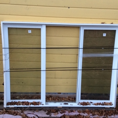 Decko Brand 9 Foot Patio Door Renovation Buy And Sell Ottawa