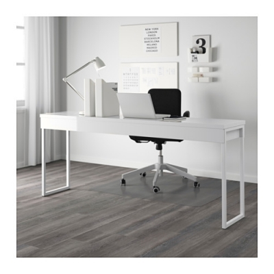 Ikea Besta Burs Desk Computer Station Accessories Buy And Sell Ottawa Nepean