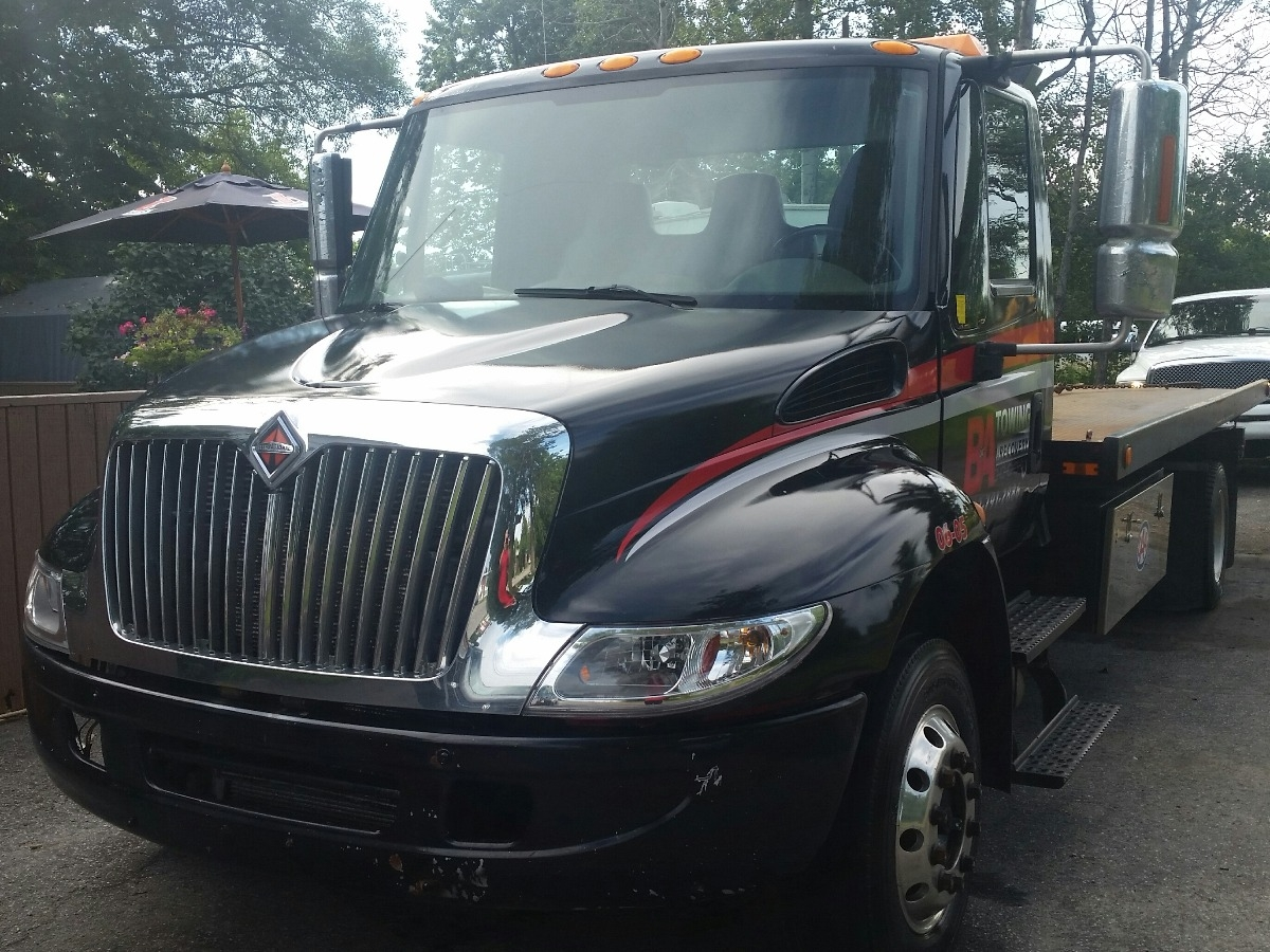 Jvr Towing orleans / Automotive / Services / City Of Ottawa ...