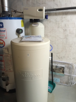 Culligan Water Softener Price List >> Culligan Gold Series Water Softener / Buy and sell / Ottawa, Nepean - PostedAd.ca